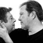 Denis-D'arcangelo-&-Franck-Vincent - les funambules