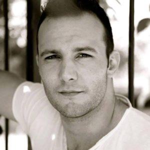 Julien Mior_Comédien - Les funambules