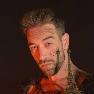 Karim Ben Ouaghrem_Comédien - Les funambules