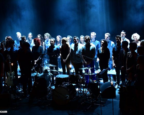 Les Funambules | Concerts à l'Alhambra (Bande-annonce)