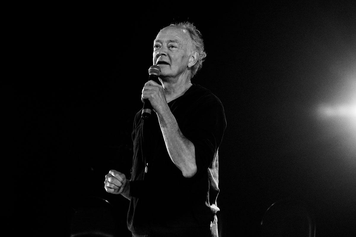 Concert au Vingtième Théâtre (2014) | 201410 Funambules XXemeTheatre DamienRichard 05