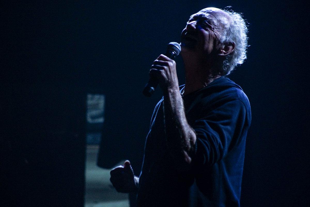 Concert au Vingtième Théâtre (2014) | 201410 Funambules XXemeTheatre DamienRichard 07