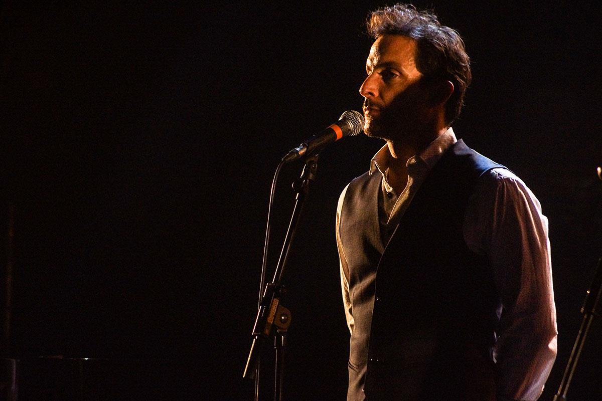 Concert au Vingtième Théâtre (2014) | 201410 Funambules XXemeTheatre DamienRichard 11