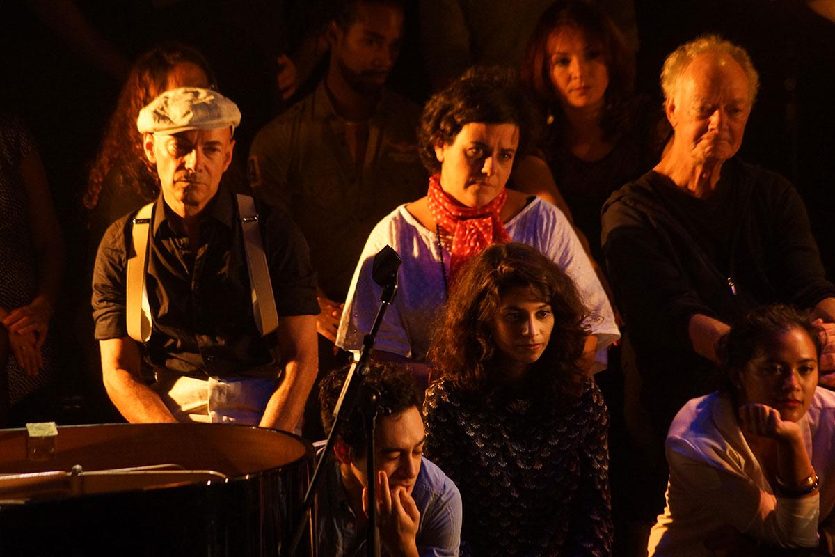 Concert au Vingtième Théâtre (2014) | 201410 Funambules XXemeTheatre DamienRichard 30