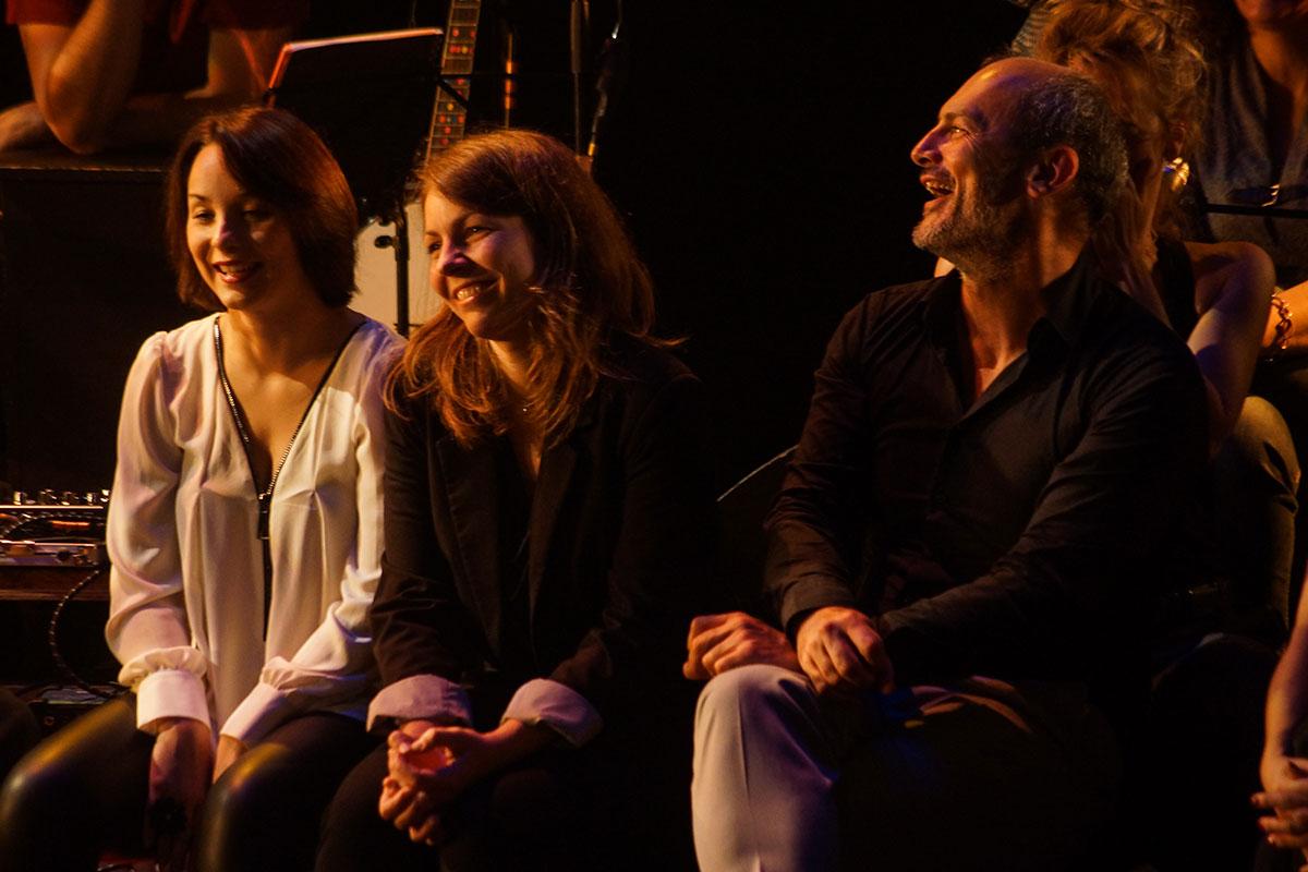 Concert au Vingtième Théâtre (2014) | 201410 Funambules XXemeTheatre DamienRichard 32