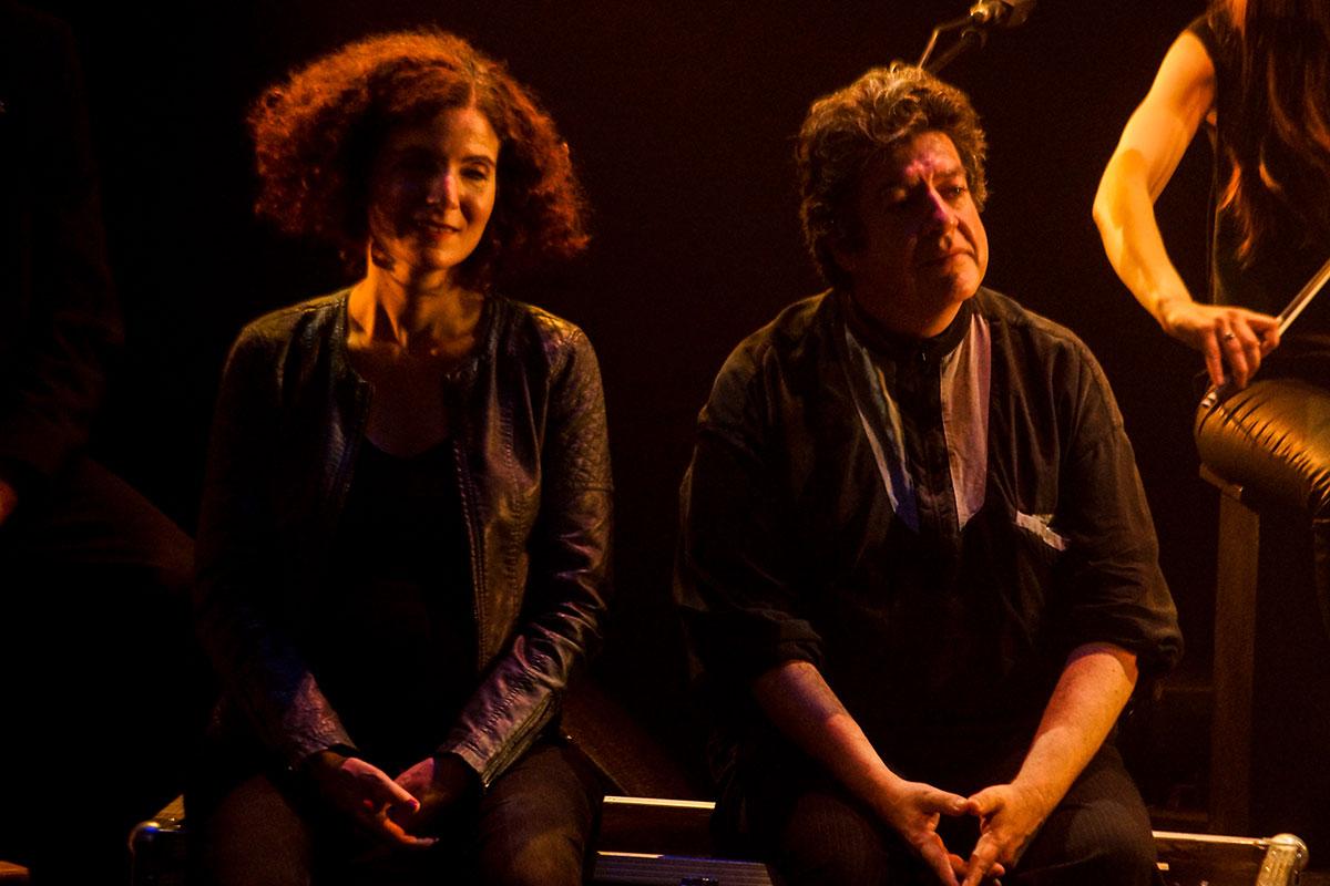 Concert au Vingtième Théâtre (2014) | 201410 Funambules XXemeTheatre DamienRichard 841