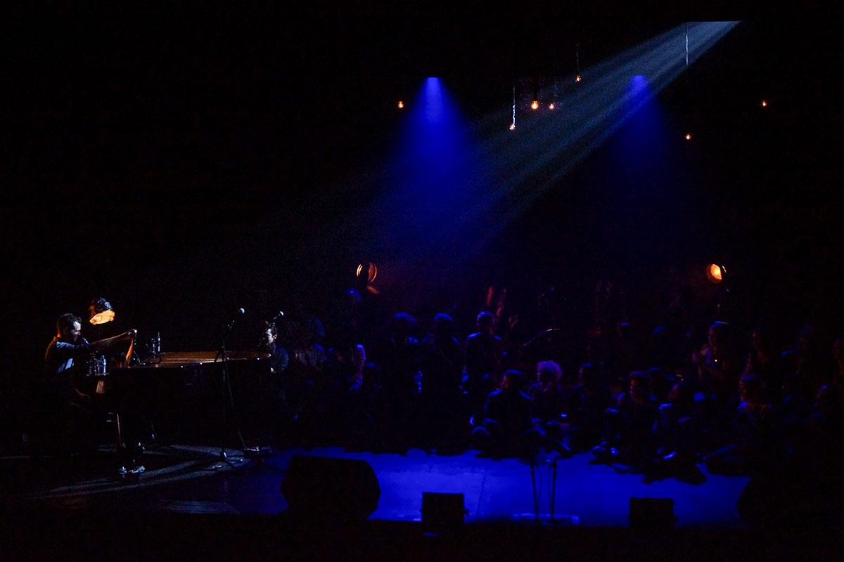 Concert au Vingtième Théâtre (2014) | 201410 Funambules XXemeTheatre DamienRichard 96