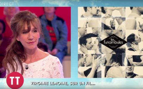 France 2 - Actuality | les funambules virginie lemoine
