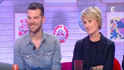 <b>Comment ça va bien ! – France 2 </b>