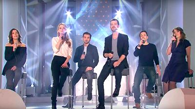 <b>Vivement Dimanche – France 2</b>