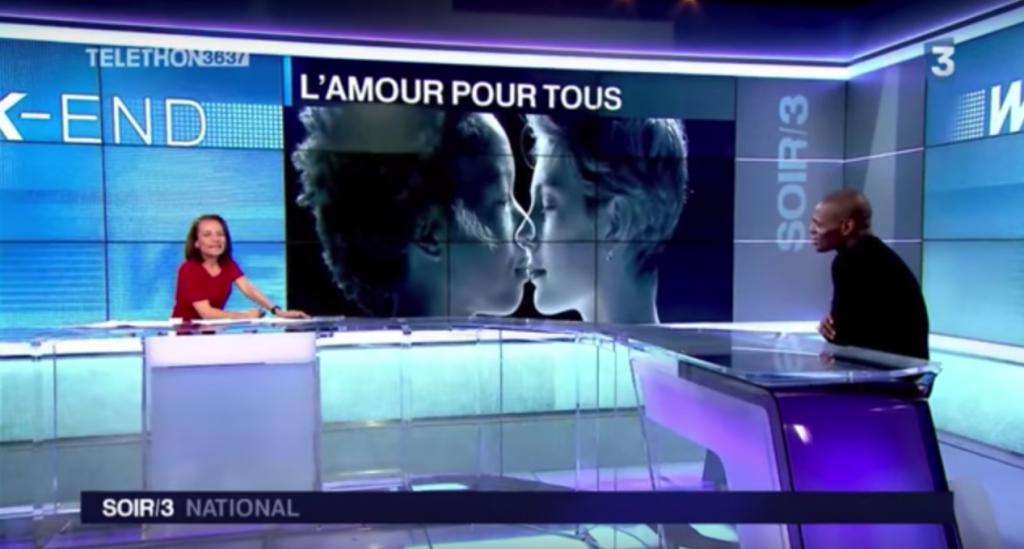France 3 - Grand Soir 3 | Les Funambules France 3