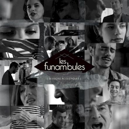 Sessions Acoustiques - Les Funambules